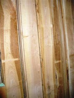 4/4 (1-inch thick) Kiln dried Maple; various widths-$2 per board foot