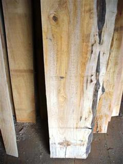 3 Inch Maple Mantles $300