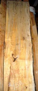 3-inch Maple Mantles $450