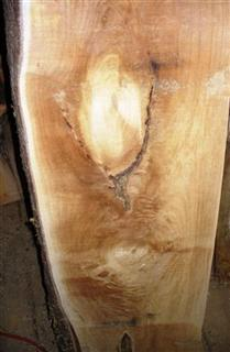 3-inch Maple Mantles $325
